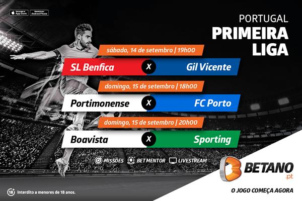 Portimonense quer vencer o Porto 30 anos depois. Será possível?