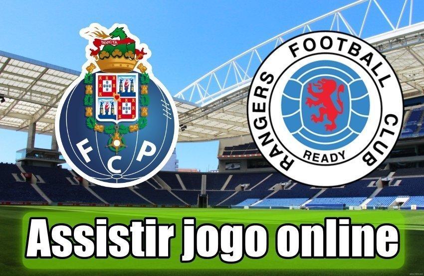 Assistir jogo Porto vs Rangers Online em HD Grátis