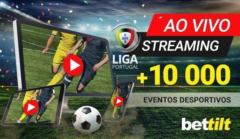 assistir oa jogo Benfica vs Porto online