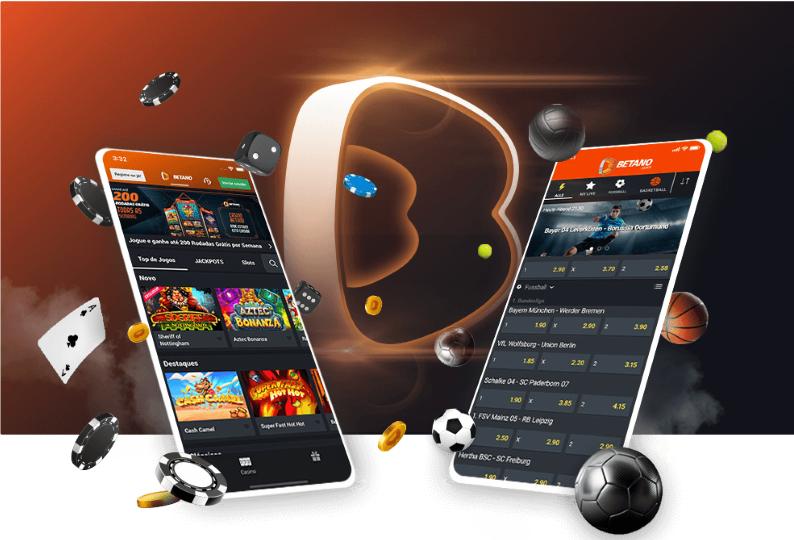 Betano App - Aplicação de Apostas - Como instalar o aplicativo móvel apk