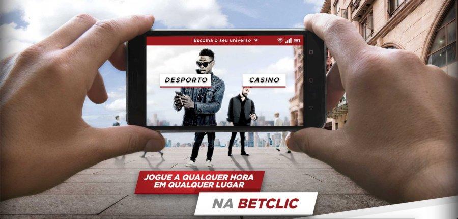 Betclic App - Aplicação de Apostas - Como instalar o aplicativo móvel apk
