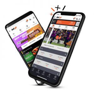 bet.pt App - Aplicação de Apostas - Como instalar o aplicativo móvel apk