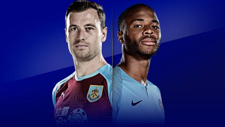 Man City vs Burnley – Análise e Prognósticos – Premier League
