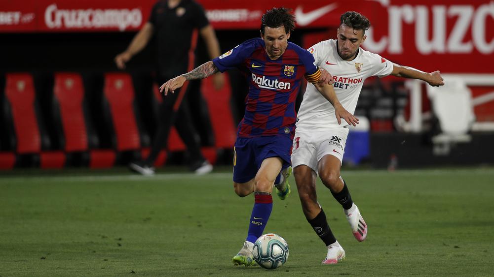 Barcelona vs Atlético Madrid – Análise e Prognósticos – La Liga – Espanha
