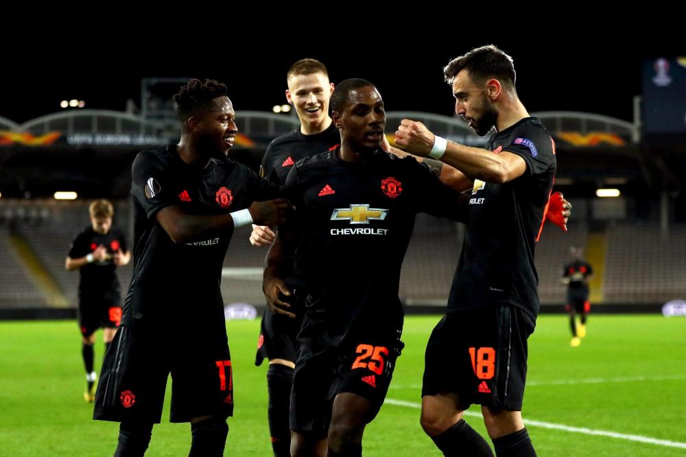 Manchester United vs LASK Linz – Análise e Prognósticos – Liga Europa
