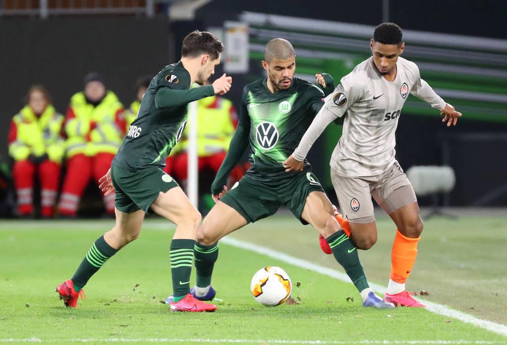 Shakhtar Donetsk vs Wolfsburg – Análise e Prognósticos – Liga Europa