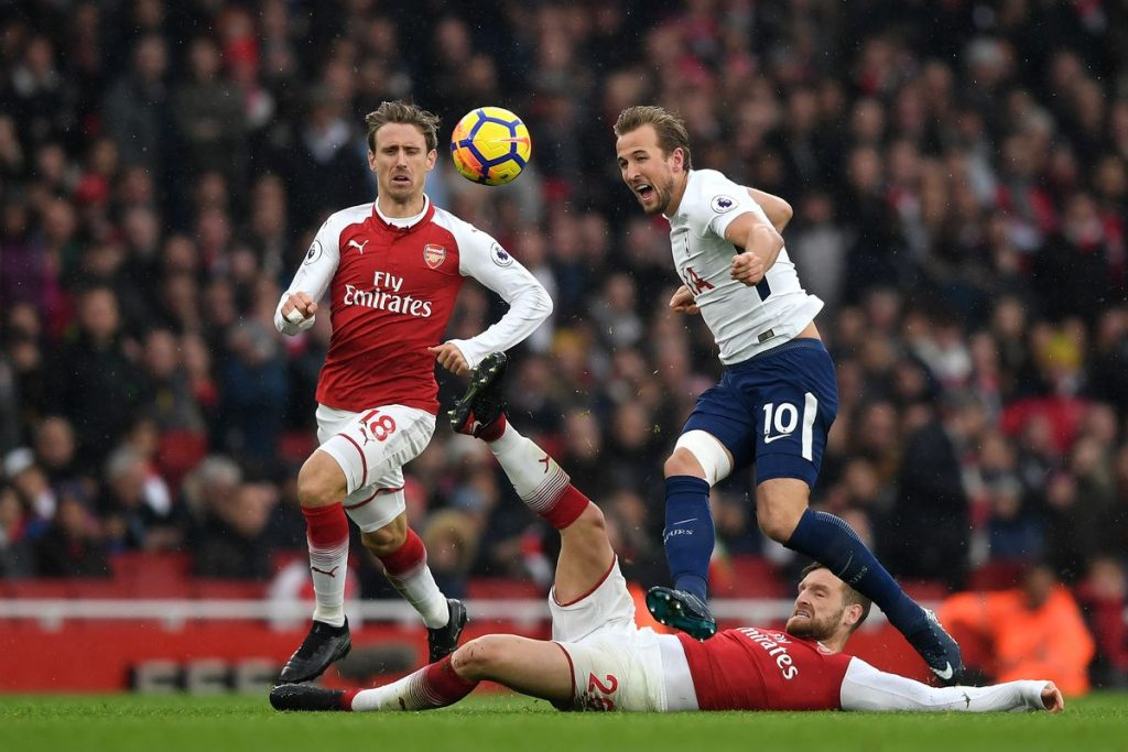Tottenham vs Arsenal – Análise e Prognósticos – Premier League