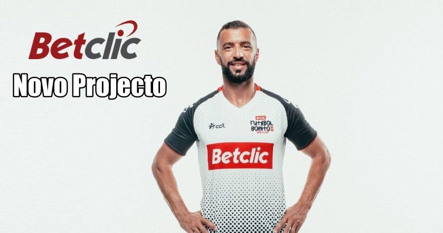 "A Betclic lança o projecto ""Futebol Bonito 2020"""