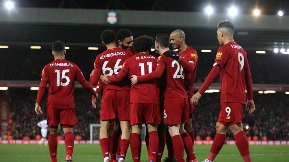 Liverpool vs Chelsea – Análise e Prognósticos – Premier League