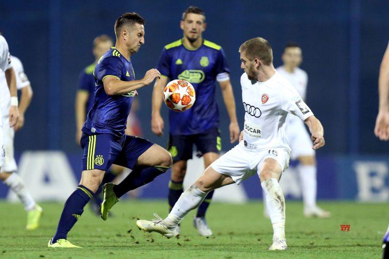 Ferencvaros vs Dínamo Zagreb – Análise e Prognósticos da Liga dos Campeões