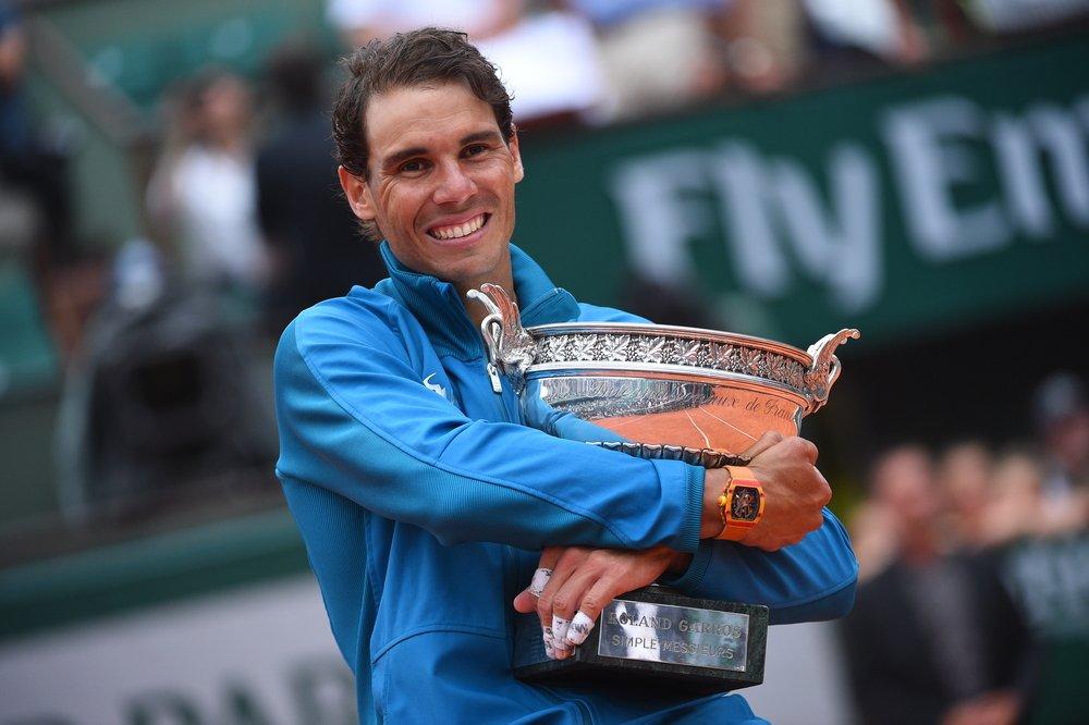 Tudo o que necessita saber para fazer uma boa aposta no Roland Garros de 2020