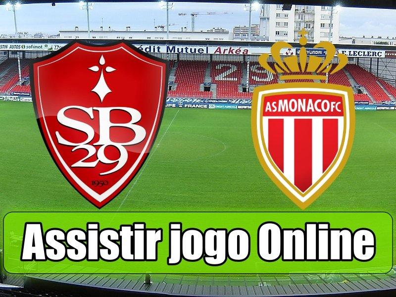 Assistir Brest Mónaco: assiste ao jogo online e grátis