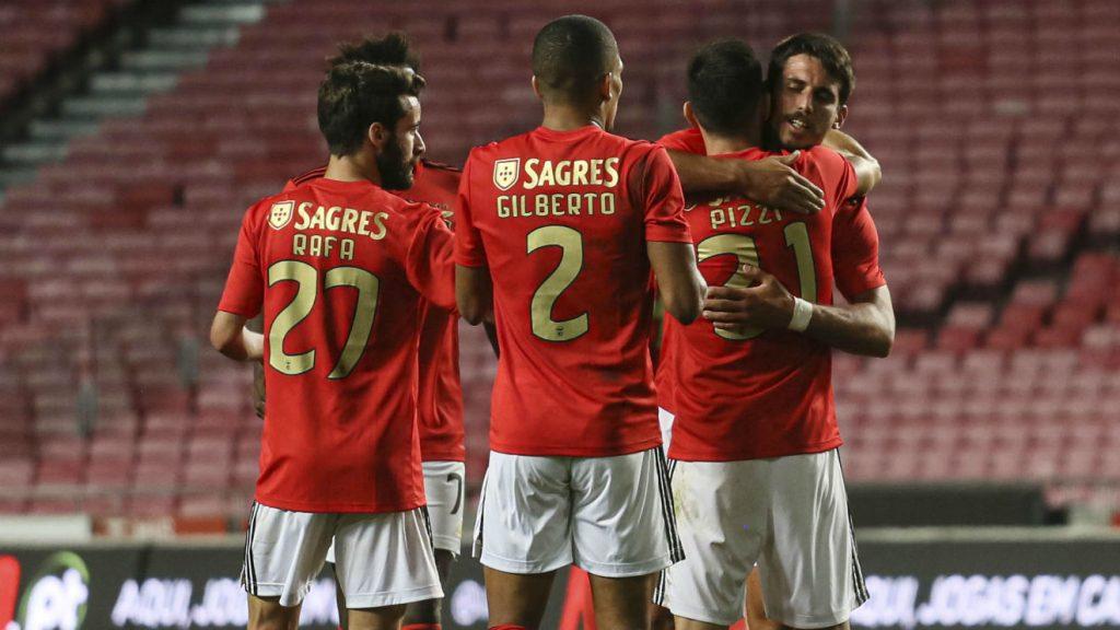 PAOK vs Benfica – Análise e Prognósticos da Liga dos Campeões