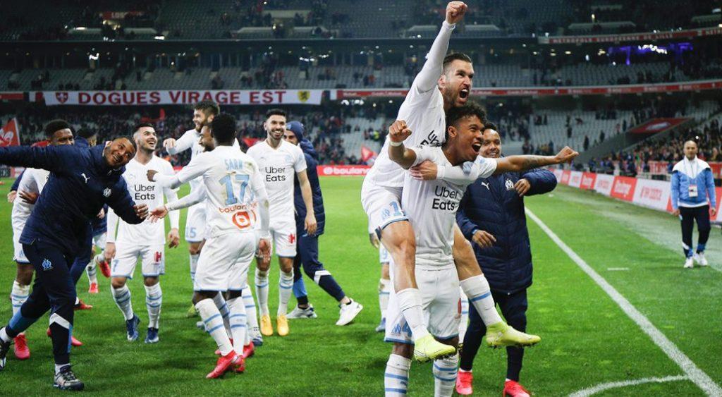 Marseille vs Saint-Etienne – Análise e Prognósticos – Ligue 1 - França