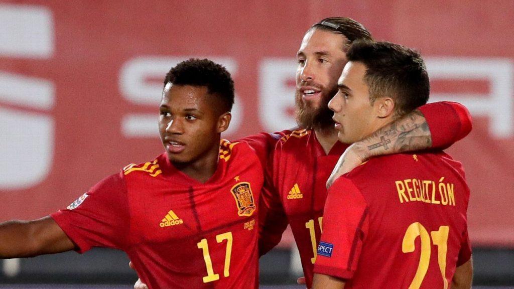 Espanha vs Suíça – Análise e Prognósticos – Liga das Nações