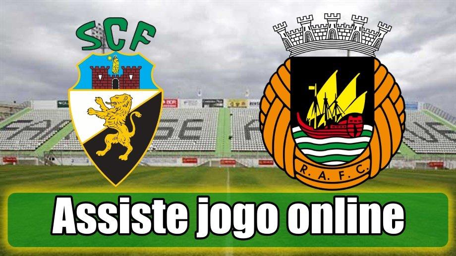 Assistir Farense Rio Ave assiste ao jogo online e grátis