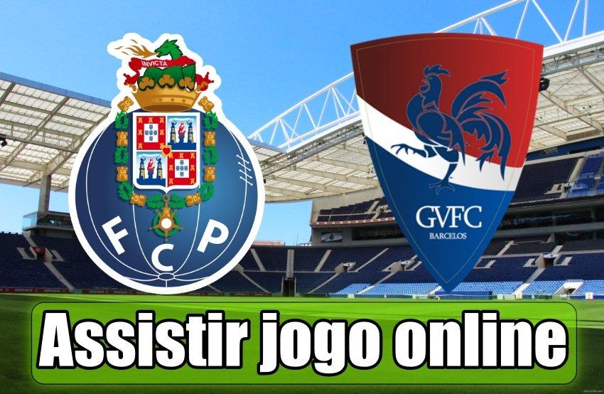 Assistir Porto Gil Vicente assiste ao jogo online e grátis