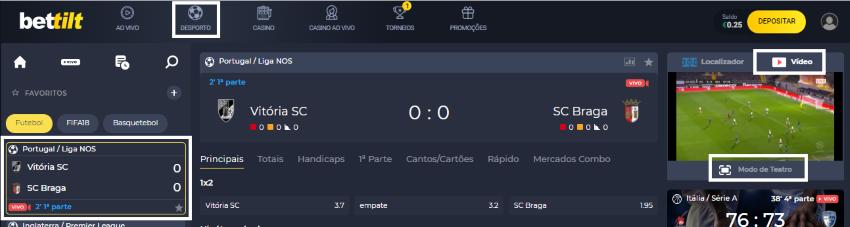 Assistir Guimarães Benfica assiste ao jogo online e grátis