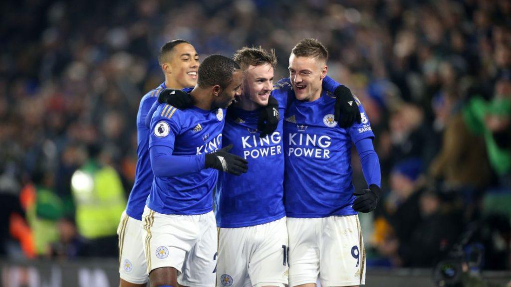 Leicester City vs Zorya - Análise e prognóstico para o jogo da Liga Europa
