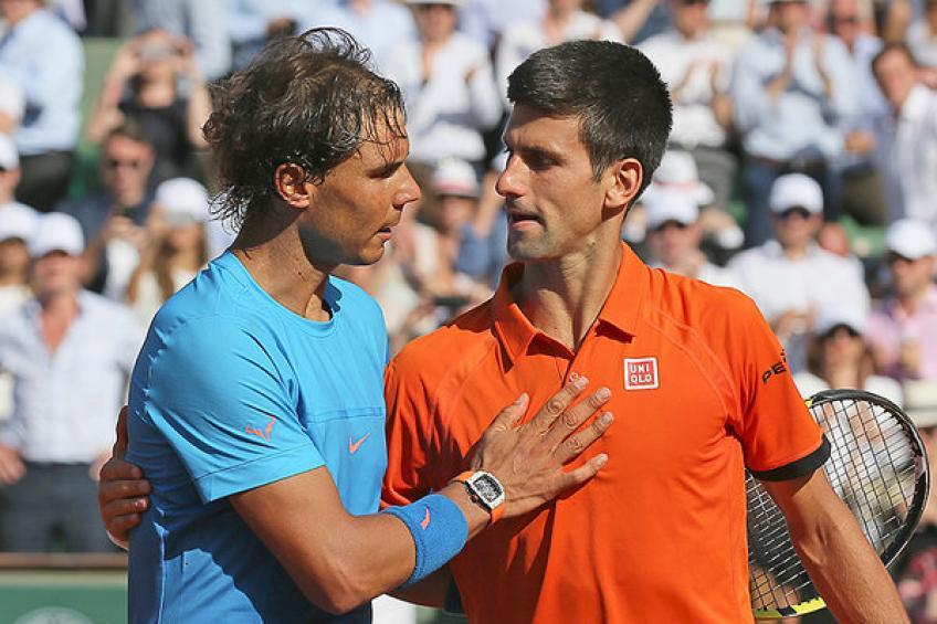Novak Djokovic vs Rafael Nadal -  Análise e Prognósticos para a Final do Roland Garros
