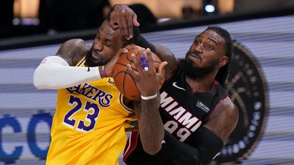 Los Angeles Lakers vs Miami Heat – Análise e Prognósticos – Final NBA – Jogo 6
