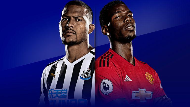Newcastle vs Man United – Análise e Prognósticos – Premier League