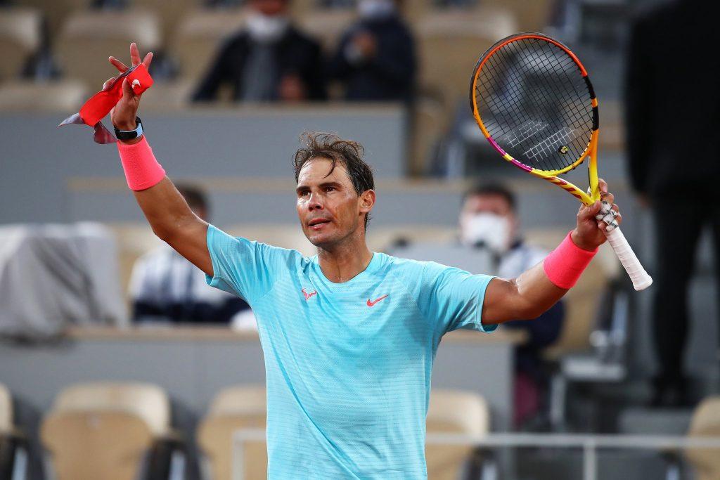 Jannik Sinner vs Rafael Nadal -  Análise e Prognósticos - Open de França - Roland Garros