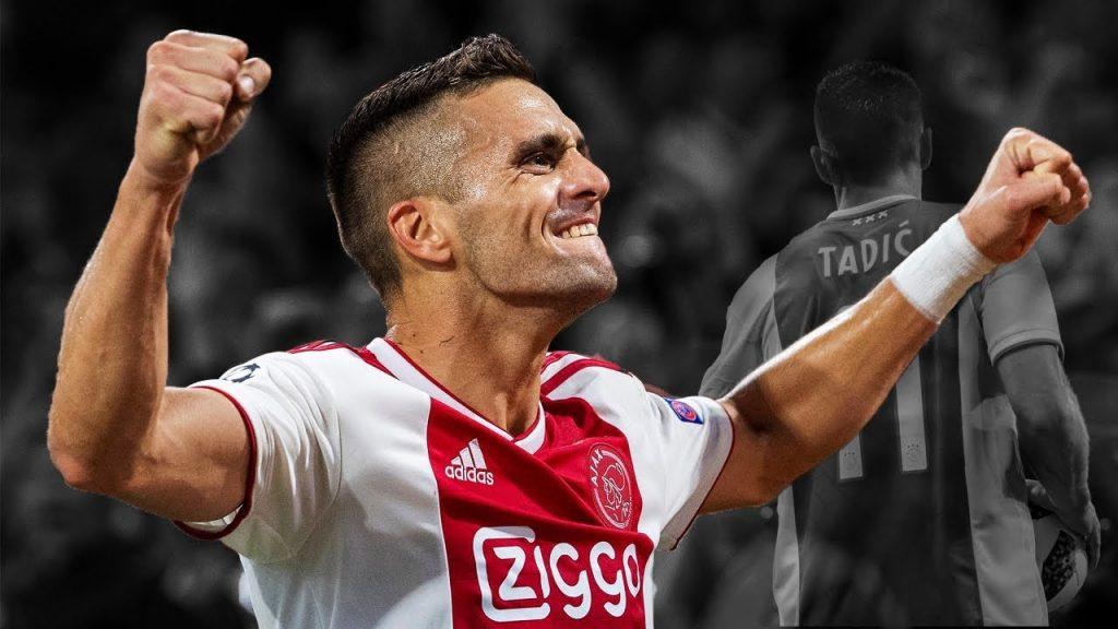 Análise pré jogo Ajax vs Midtjylland