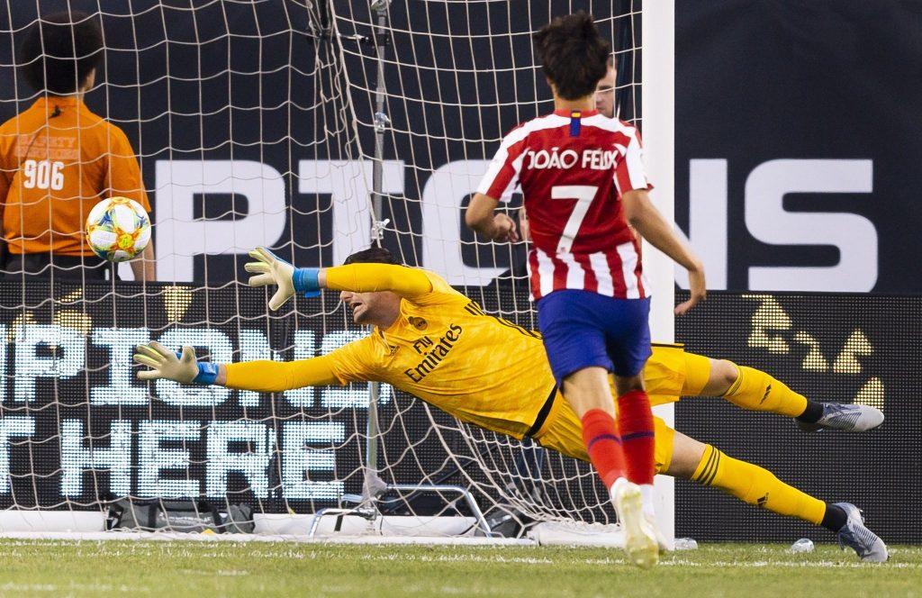 Análise pré jogo Atlético Madrid vs Barcelona