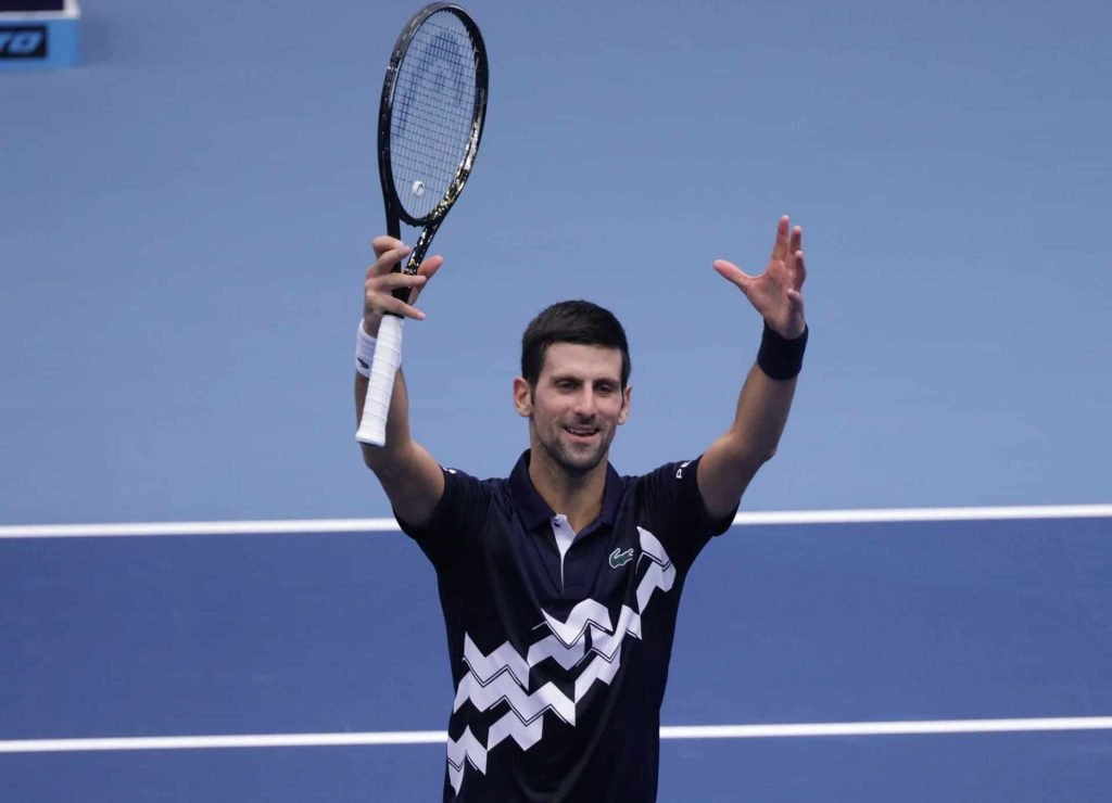 Dominic Thiem vs Novak Djokovic - Análise e Prognósticos - Finais do ATP - Londres