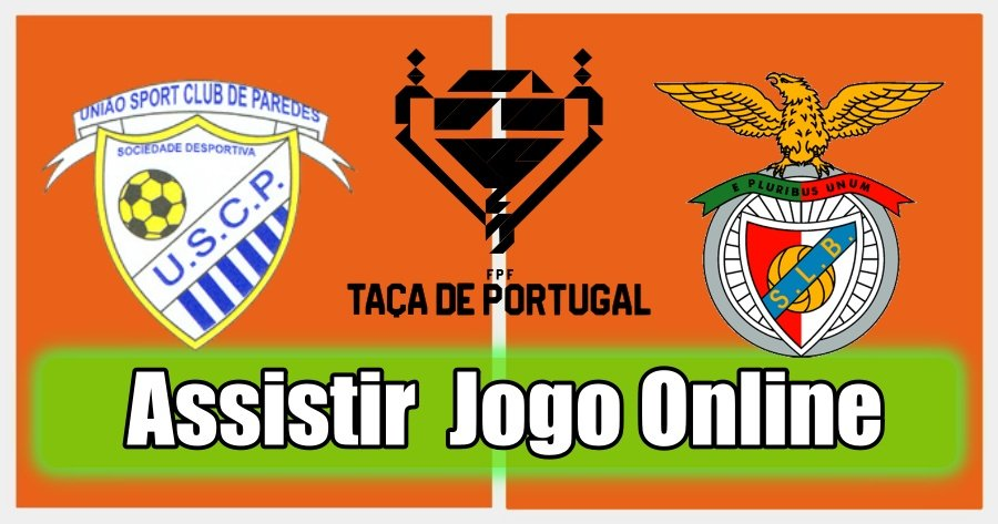 Assistir Paredes Benfica online, grátis e com excelente qualidade