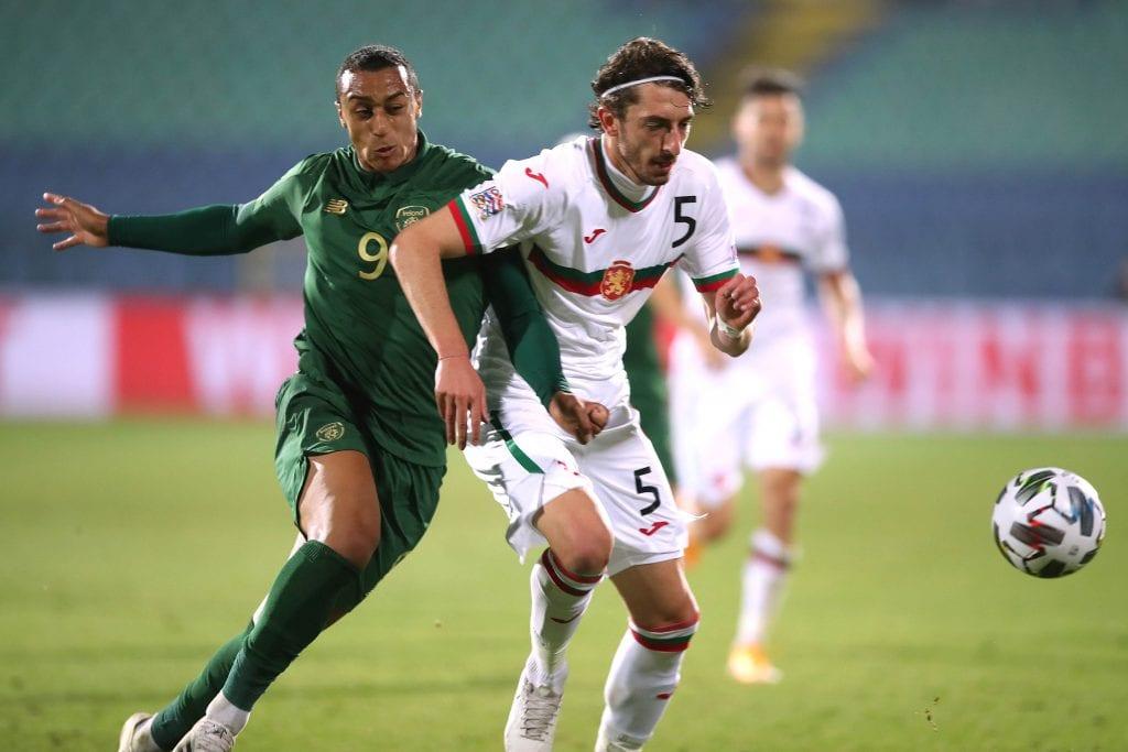 Perguntas frequentes sobre o jogo Irlanda vs Bulgária