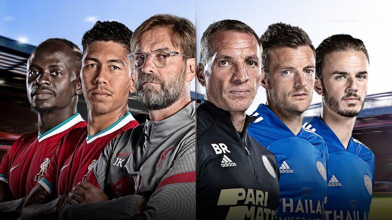 Análise pré jogo Liverpool vs Leicester