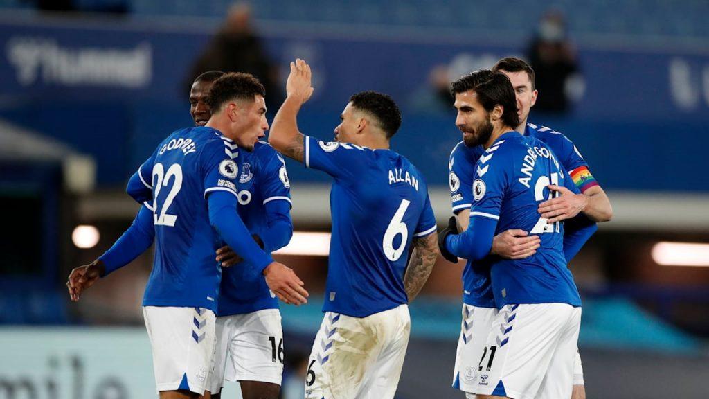 Análise pré jogo Everton vs Manchester City