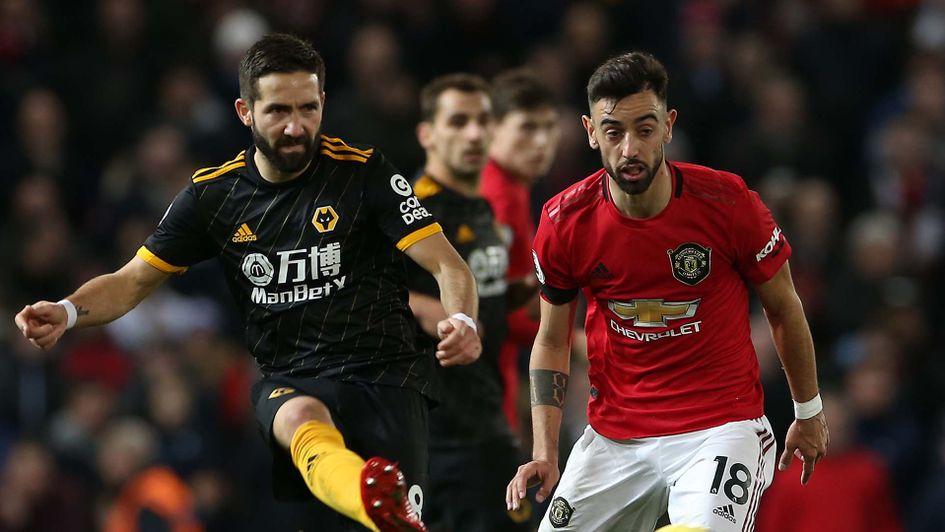 Manchester United vs Wolves – Análise e Prognósticos – Premier League