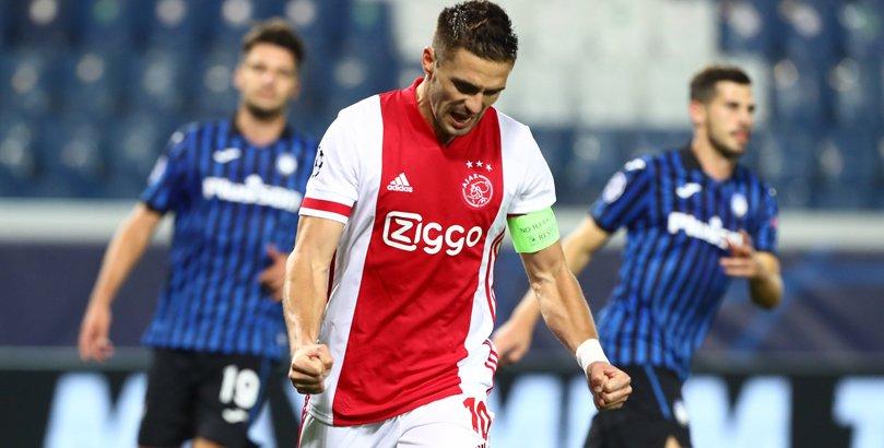 Análise pré jogo Ajax vs Atalanta