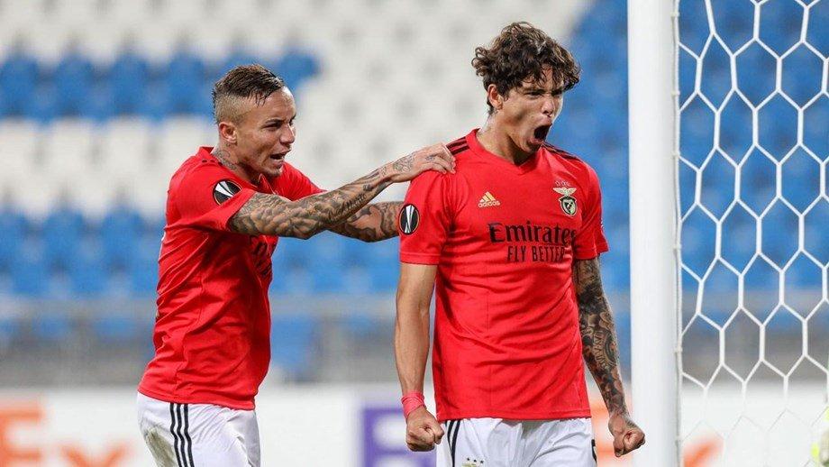 Análise pré jogo Benfica vs Portimonense