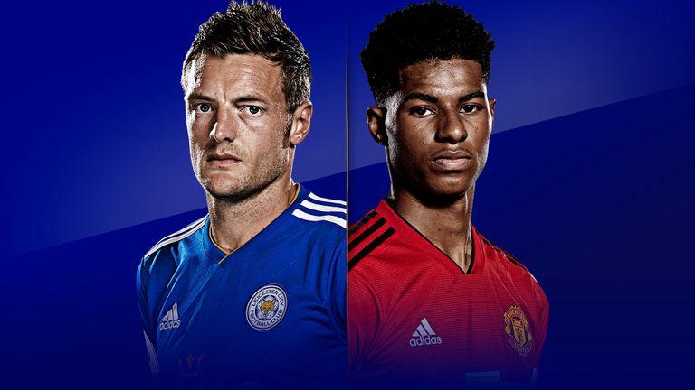 Análise pré jogo Leicester vs Manchester United