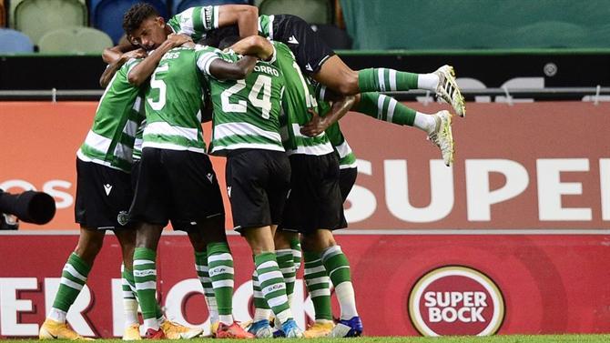 Belenenses vs Sporting – Análise e Prognósticos – Primeira Liga