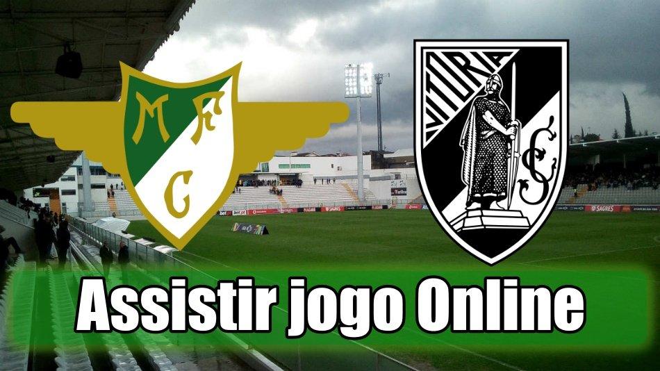 Assistir Moreirense Guimarães online, grátis e com excelente qualidade