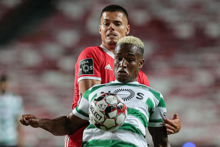 Análise pré jogo Sporting vs Benfica