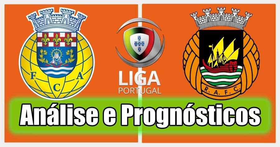 Arouca vs Rio Ave – Análise e Prognósticos – PlayOff de despromoção Primeira Liga