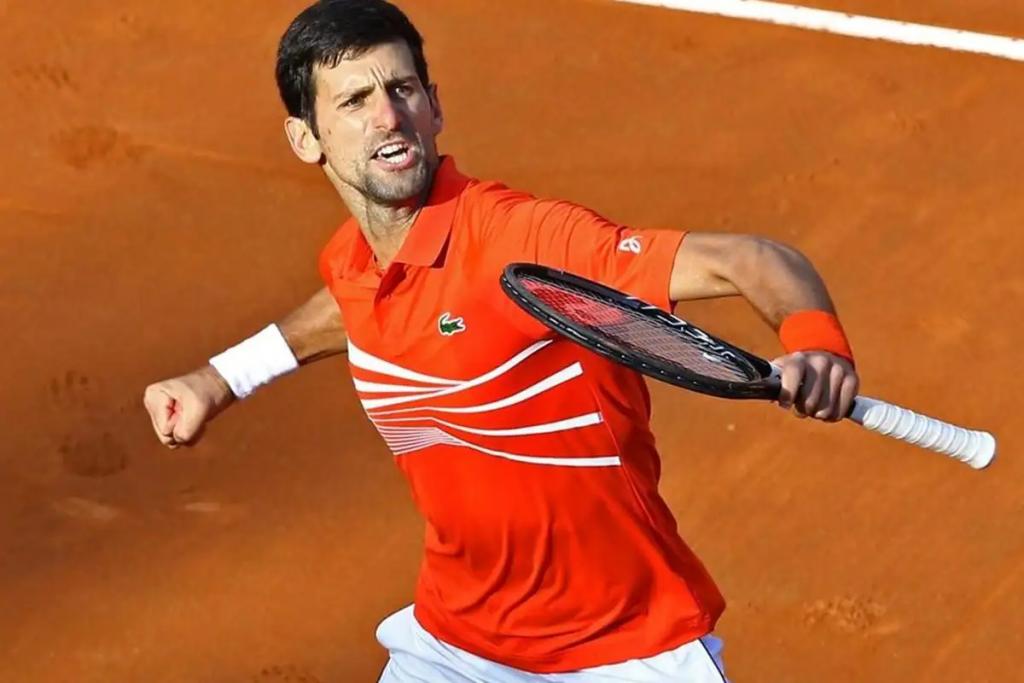 Novak Djokovic Matteo Berrettini - Análise e Prognósticos Roland Garros