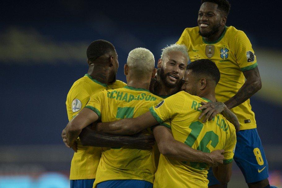 Brasil vs Chile - Análise do Jogo para a Copa América de 2021