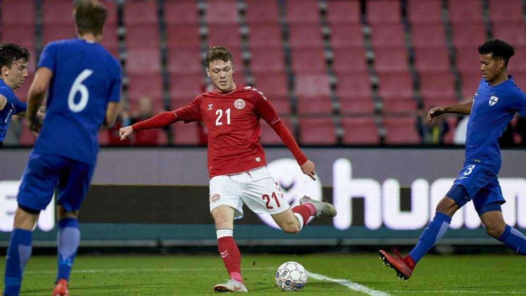 Dinamarca vs Finlândia - Análise do Jogo para o Campeonato da Europa