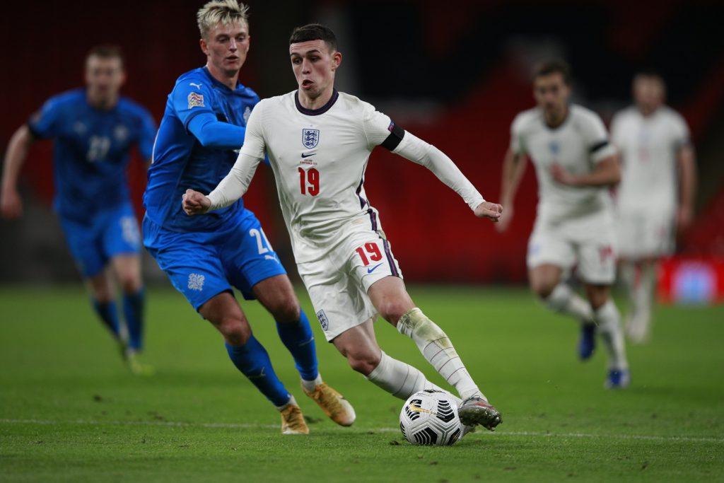 Inglaterra vs Croácia - Análise do Jogo para o Campeonato da Europa