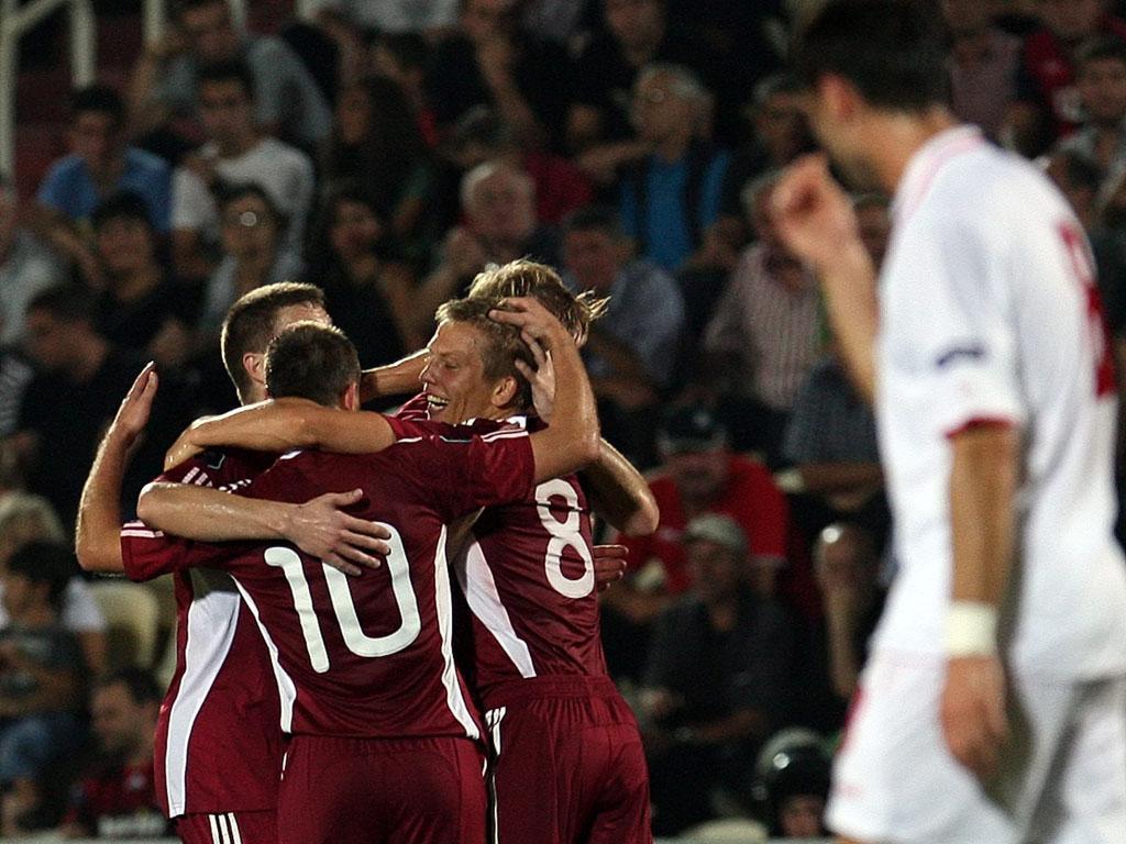 Alemanha vs Letónia – Análise e Prognósticos para o jogo Amigável