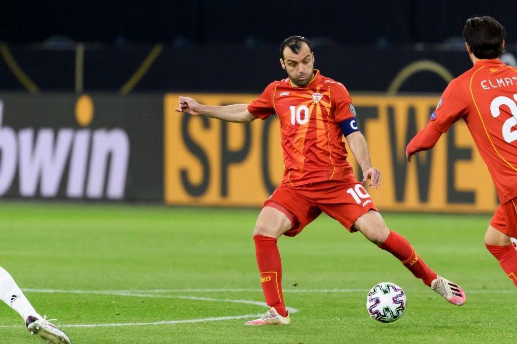 Áustria vs Macedónia - Análise do Jogo para o Campeonato da Europa