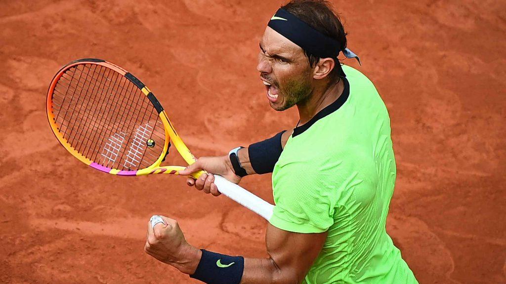 Novak Djokovic Rafael Nadal - Análise e Prognósticos Roland Garros