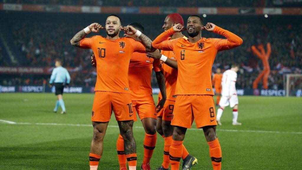 Holanda vs Ucrânia - Análise do Jogo para o Campeonato da Europa